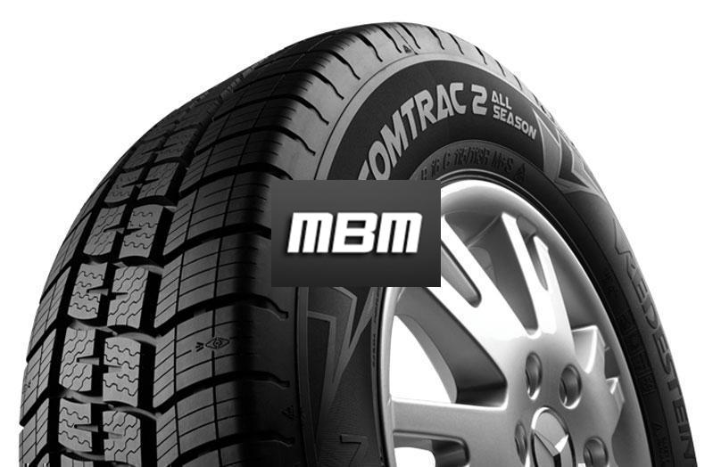 VREDESTEIN Comtrac 2 All Season 195/65 R16 104/102 C T - E,B,2,71 dB