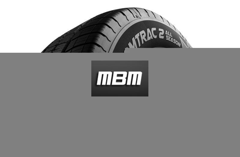 VREDESTEIN Comtrac 2 All Season 215/75 R16 116/114 C R - C,B,2,71 dB