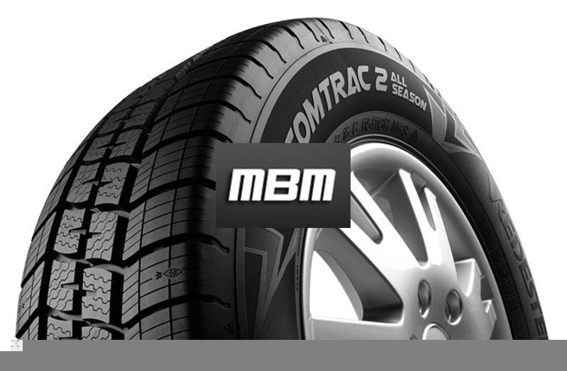 VREDESTEIN Comtrac 2 All Season 215/70 R15 109/107 C S - E,B,2,71 dB