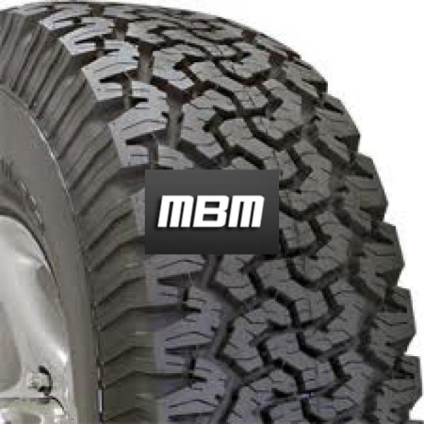 BF-GOODRICH ALL-TERRIAN 235/85 R16 120  S - F,C,3,77 dB