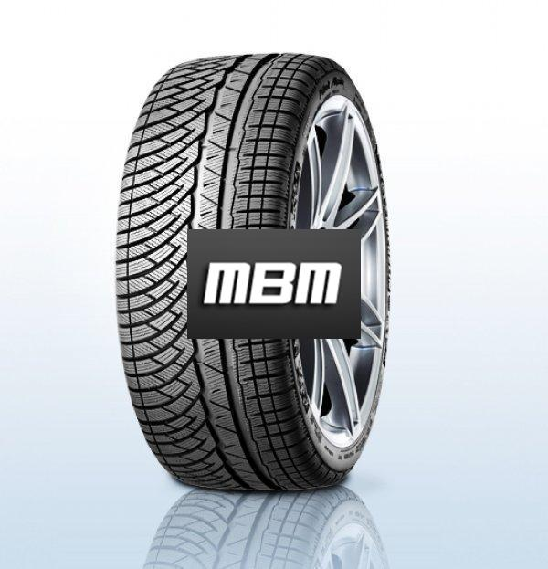 MICHELIN Pilot alpin   A4 255/40 R19 100  V - E,C,2,71 dB