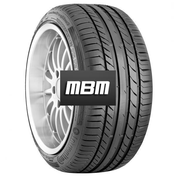CONTINENTAL CONTI SP-CO5 225/45 R17 91 Y FR - C, A, 2, 71dB