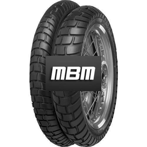 CONTINENTAL ESCAPE TL Rear  130/80 R17 65 M TL Rear  H