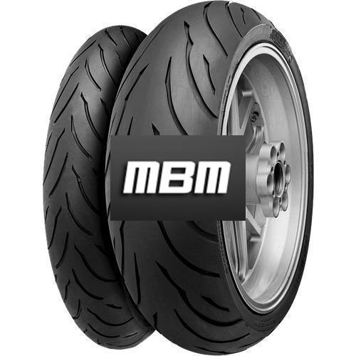 CONTINENTAL MOTION M 69W  TL Rear  150/60 R17  Moto.ZR-WR RE SP TL Rear  Z