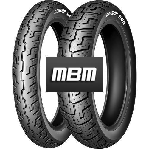 DUNLOP D401 S/T H/D  TL Front  90/90 R19 52 Moto.H/V Dia Fro TL Front  H