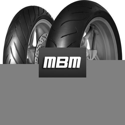 DUNLOP ROADSMART 2 (69W)  TL Rear  160/60 R17  Moto.ZR-WR RE TO TL Rear  Z