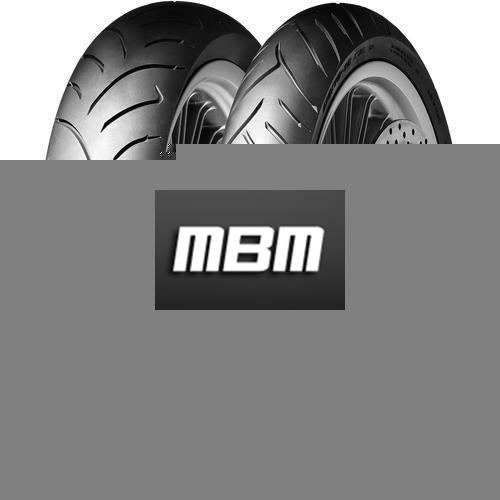 DUNLOP SCOOTSMART  TL Front  120/70 R15 56 Roller-Diag.-Rei TL Front  S