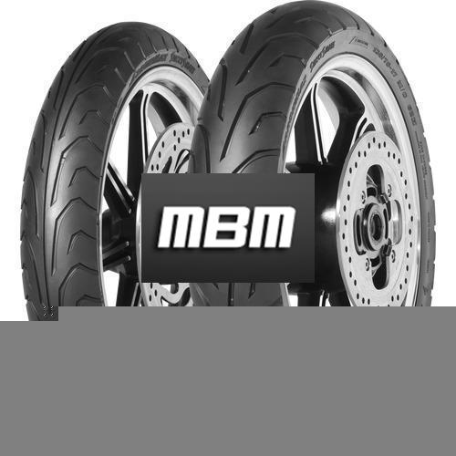 DUNLOP STREETSMART  TL Front  90/80 R17 46 Moto.H/V Dia Fro TL Front  S