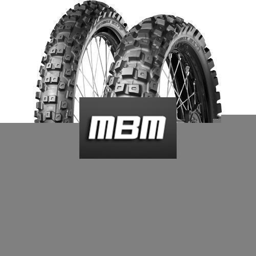 DUNLOP GEOMAX MX71 A  NHS  TT Rear  110/90 R19 62 Moto Cross TT Rear  M