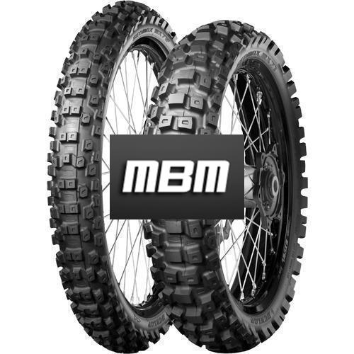 DUNLOP GEOMAX MX71 A NHS  TT Rear  120/80 R19 63 Moto Cross TT Rear  M