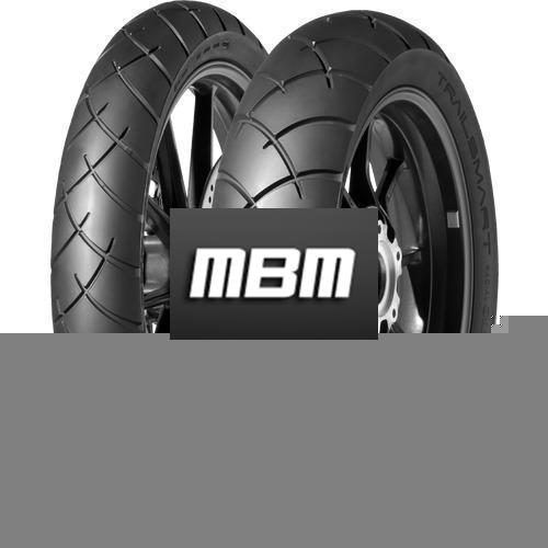 DUNLOP TRAILSMART  TL/TT Rear  130/80 R17 65 Moto End.R+B Re TL/TT Rear  H