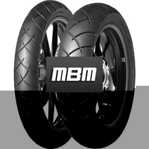 DUNLOP TRAILSMART  TL/TT Rear  140/80 R17 69 Moto End.R+B Re TL/TT Rear  H