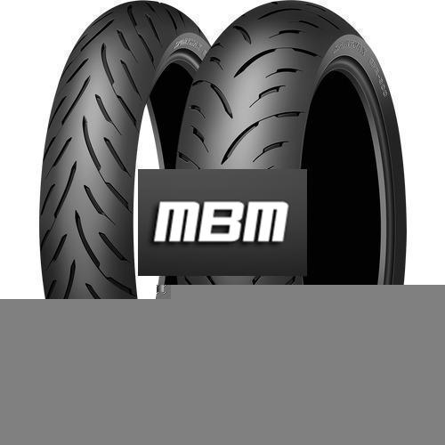 DUNLOP SPORTMAX GPR300 TL Rear  190/50 R17 73 Moto.ZR-WR RE TO TL Rear  W
