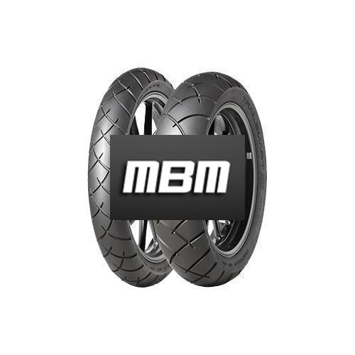 DUNLOP TRAILSMART MAX  TL/TT Rear  170/60 R17 72 Moto End.R+B Fr TL/TT Rear  V