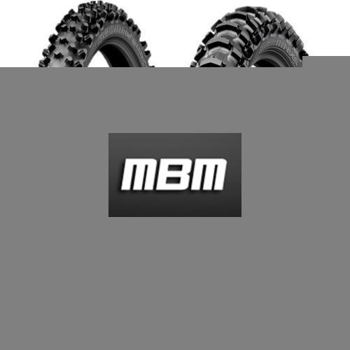DUNLOP GEOMAX MX12 NHS  TT Rear  110/90 R19 62 Moto Cross TT Rear  M