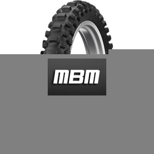 DUNLOP GEOMAXX MX33 TT Rear  120/90 R18 65 Moto Cross TT Rear  M