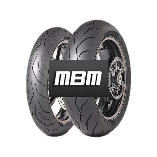 DUNLOP SPORTSMART MK3 TL Rear  180/55 R17 73 Moto.ZR-WR RE SP TL Rear  W