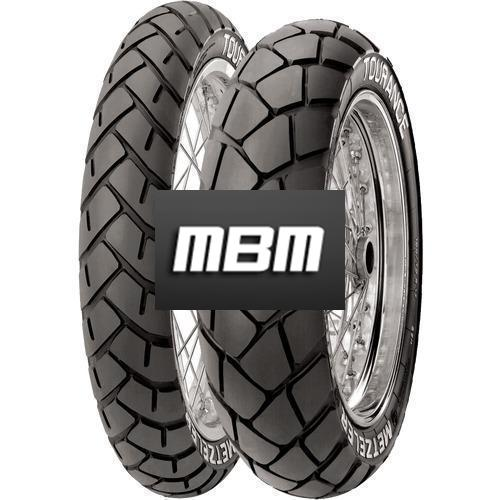 METZELER TOURANCE TL Rear  130/80 R17 65 Moto End.R+B Re TL Rear  S