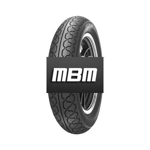 METZELER PERFECT ME 77 TL Front/Rear  3 R18 47 S M TL Front/Rear
