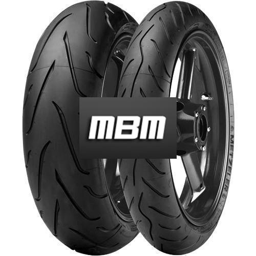 METZELER SPORTEC M3 TL Rear  160/60 R17 69 Moto.ZR-WR RE SP TL Rear  W