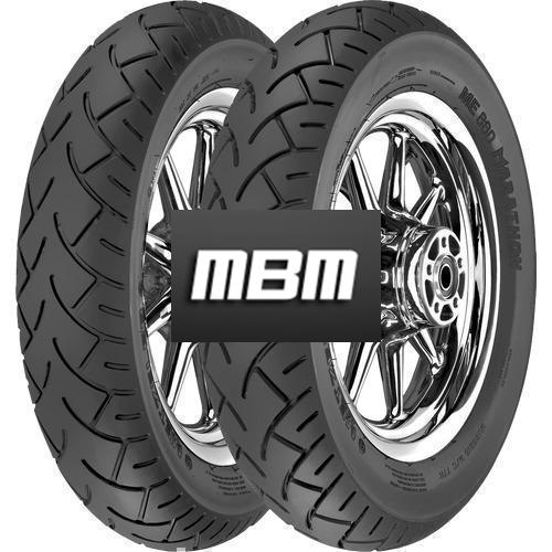 METZELER ME880 (76W)  TL Rear  200/50 R18  Moto.ZR-WR RE TO TL Rear  Z