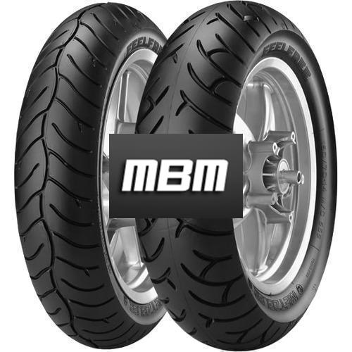 METZELER FEELFREE  TL Rear  130/80 R16 64 Roller-Diag.-Rei TL Rear  P