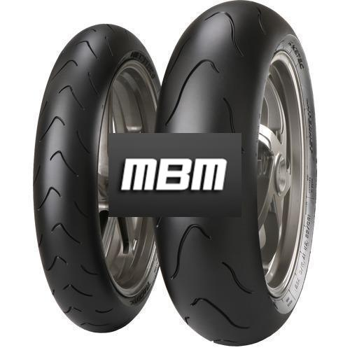 METZELER RACETEC INT K3 BMW S1000 RR TL Rear  190/55 R17 75 Moto.ZR-WR RE SP TL Rear  W