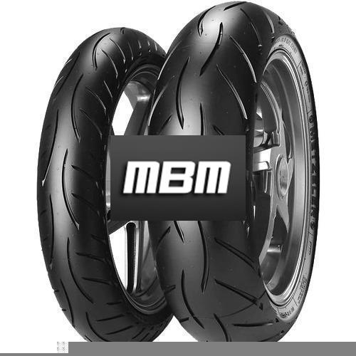 METZELER SPORTEC M5 INTERACT (75W)  TL Rear  190/55 R17  Moto.ZR-WR RE SP TL Rear  Z