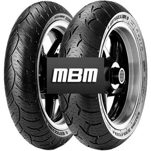 METZELER FEELFREE WINTEC M+S  TL Front  120/70 R12 51 Roller-Diag.-M+S TL Front  P