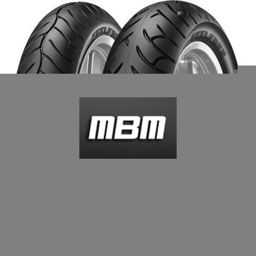 METZELER FEEL FREE TL Front  110/70 R13 48 M TL Front  P