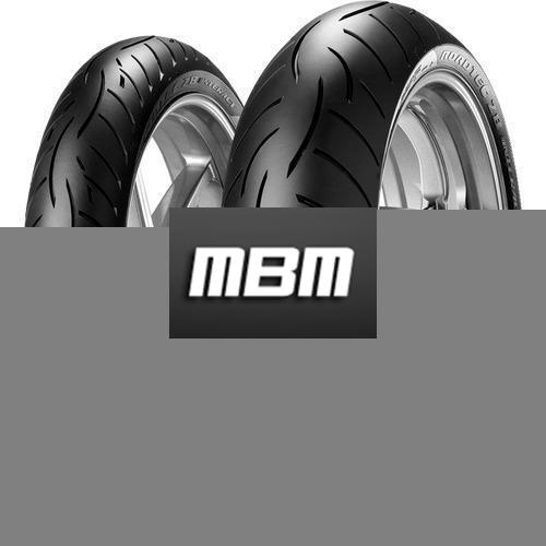 METZELER METZELER 190/50ZR17 (73W) TL MC REAR ROADTEC Z8 INTERACT O  190/50 R17 73 M TL R  W