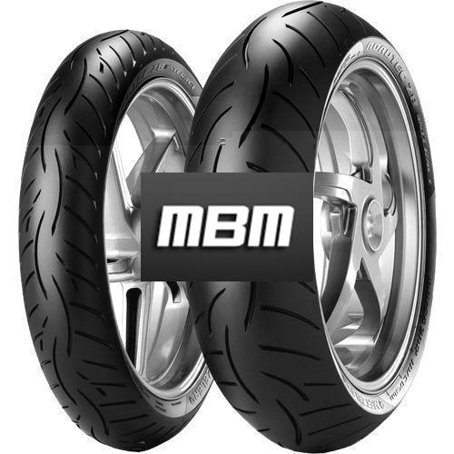 METZELER METZELER 190/55ZR17 (75W) TL MC REAR ROADTEC Z8 INTERACT M  190/55 R17 75 M TL R  W