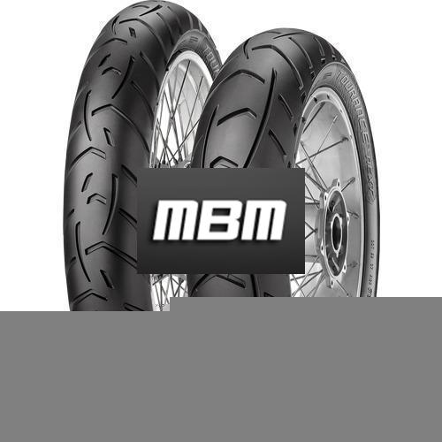 METZELER TOURANCE NEXT (69W)  TL Rear  160/60 R17  Moto End.R+B Re TL Rear  Z