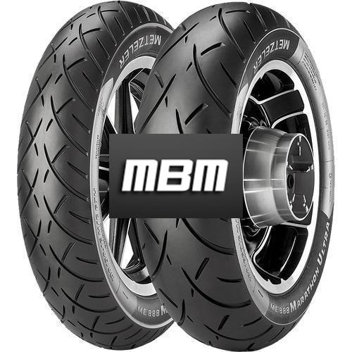METZELER ME888 ULTRA  TL Front  100/90 R19 57 Moto.H/V Dia Fro TL Front  H
