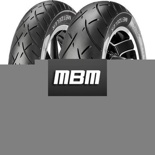 METZELER ME888  TL Front  130/60 R23 65 Moto.HB_VR Fro TL Front  H