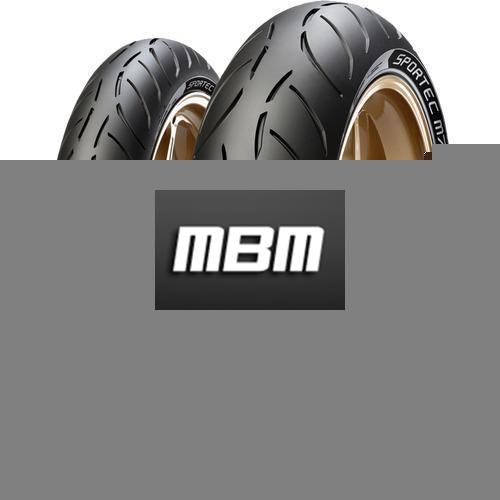 METZELER SPORTEC M7 RR TL Rear  150/60 R17 66 Moto.ZR-WR RE SP TL Rear  W