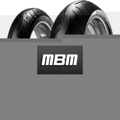 METZELER ROADTEC Z8 INTERACT M  120/70 R18 59 TL W
