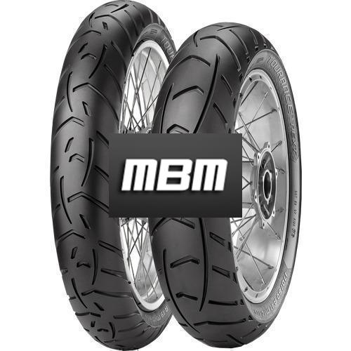 METZELER TOURANCE NEXT E TRIUMPH SCRAMBLER & TIGER EXPLORER TL Rear  170/60 R17 72 Moto End.R+B Re TL Rear  V