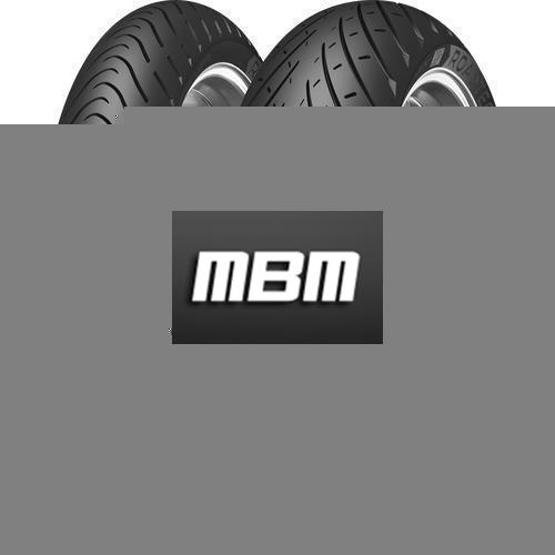 METZELER ROADTEC 01 HWM (58W)  TL Front  120/70 R17  Moto.ZR-WR FR TO TL Front HEAVY WEIGHT MOTORCYCLES Z