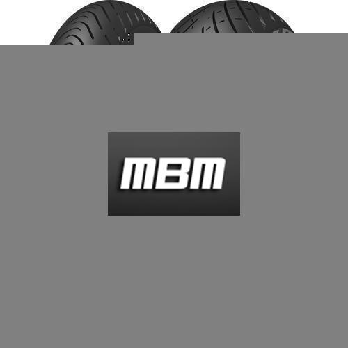 METZELER ROADTEC 01 TL Rear  170/60 R17 72 Moto.ZR-WR RE TO TL Rear  W