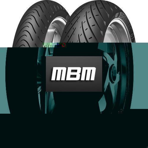 METZELER ROADTEC 01 HWM (73W)  TL Rear  190/50 R17  Moto.ZR-WR RE TO TL Rear HEAVY WEIGHT MOTORCYCLES Z