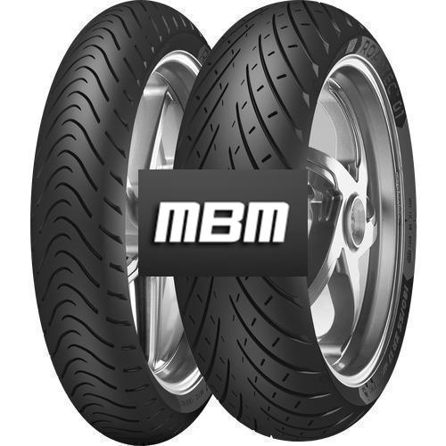 METZELER ROADTEC 01 (75W)  TL Rear  190/55 R17  Moto.ZR-WR RE TO TL Rear  Z