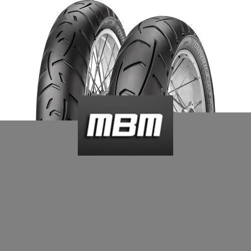 METZELER TOURANCE NEXT TL Rear  150/70 R18 70 Moto End.R+B Re TL Rear  V