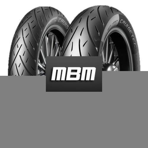 METZELER CRUISETEC TL Front  130/60 R19 61 Moto.HB_VR Fro TL Front  H