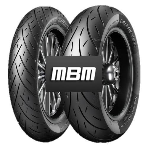 METZELER CRUISETEC TL Front  130/80 R17 65 Moto.HB_VR Fro TL Front  H