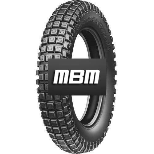 MICHELIN MICHELIN 4.00 R18 64L TL  REAR TRIAL COMPETITION X1  4 R18 64 L M TL R