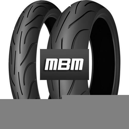 MICHELIN MICHELIN 190/50ZR17 73W TL  REAR PILOT POWER 2CT  190/50 R17 73 M TL R  W