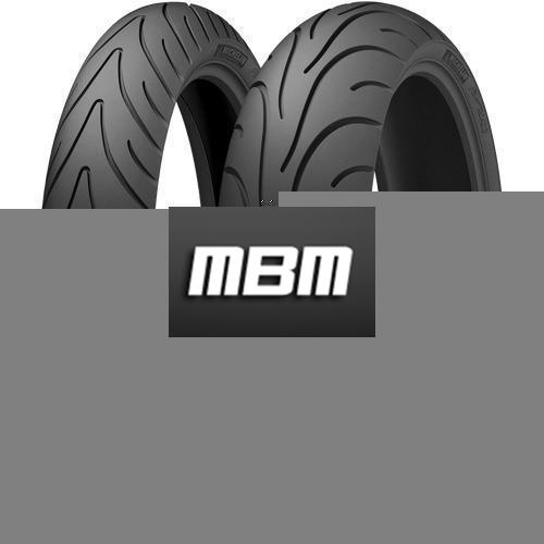 MICHELIN PILOT ROAD 2 TL Rear  160/60 R17 69 Moto.ZR-WR RE TO TL Rear  W