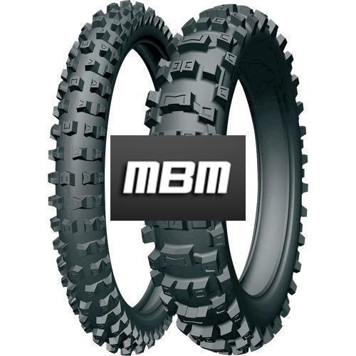 MICHELIN CROSS AC 10  TT Rear  120/90 R18 65 Moto Cross TT Rear  R