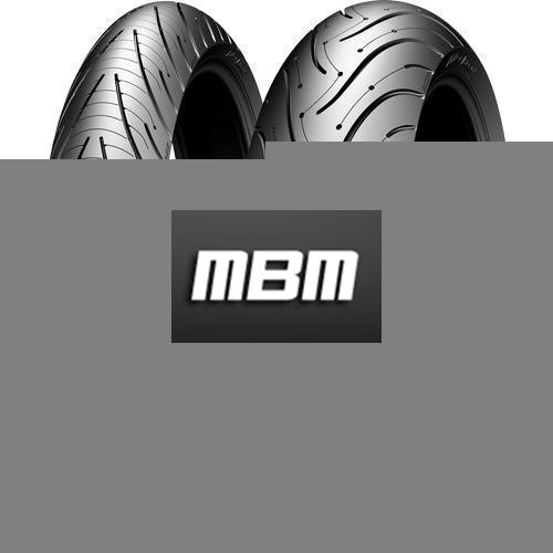 MICHELIN MICHELIN 160/60ZR18 70W TL  REAR PILOT ROAD 3  160/60 R18 70 M TL R  W
